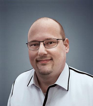 Dirk Eisenblätter